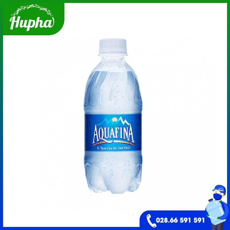 Nước Aquafina 355ML
