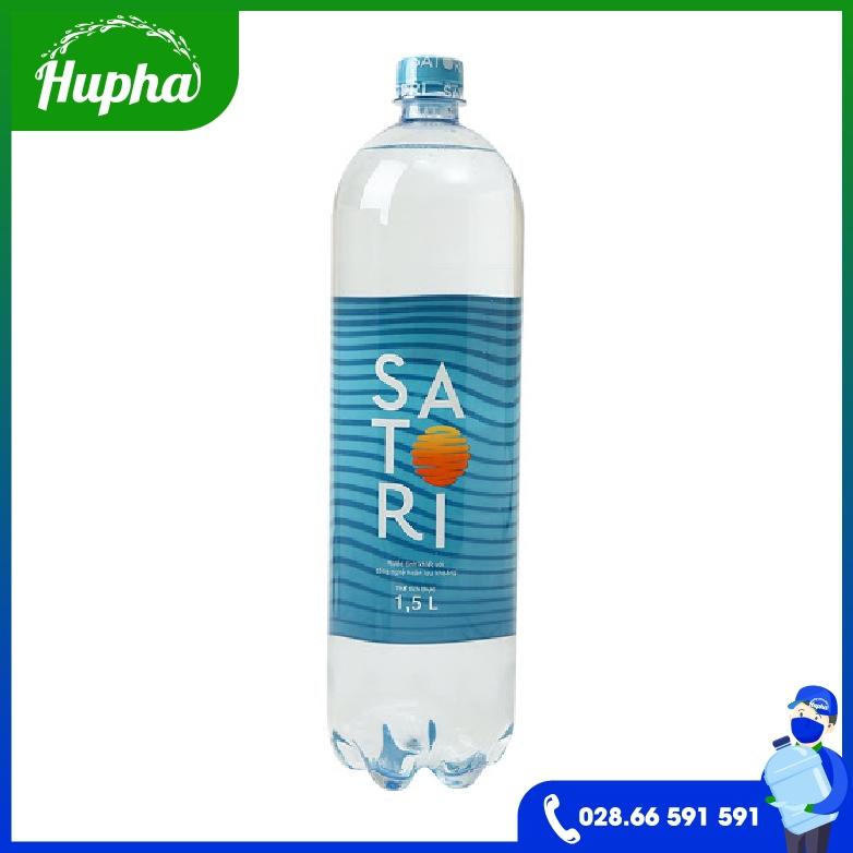 Nước Suối Satori 1,5L
