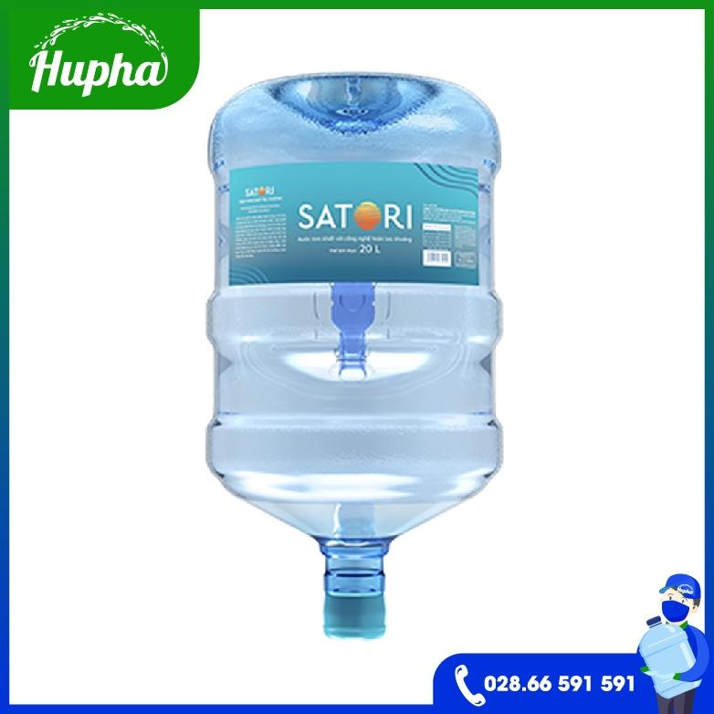 Nước Suối Satori 20L