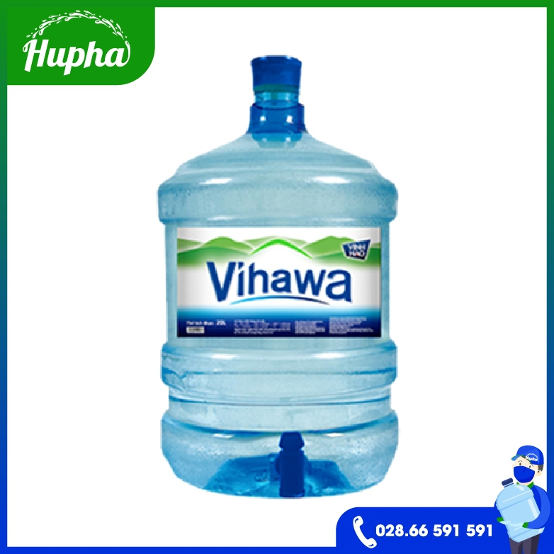Nước Vĩnh Hảo Vihawa 20L