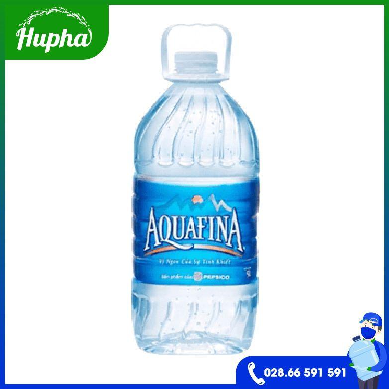 Nước Aquafina 5L