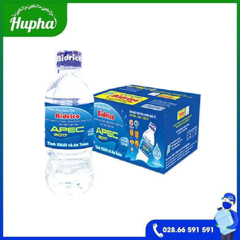 Nước Uống Bidrico 350ml