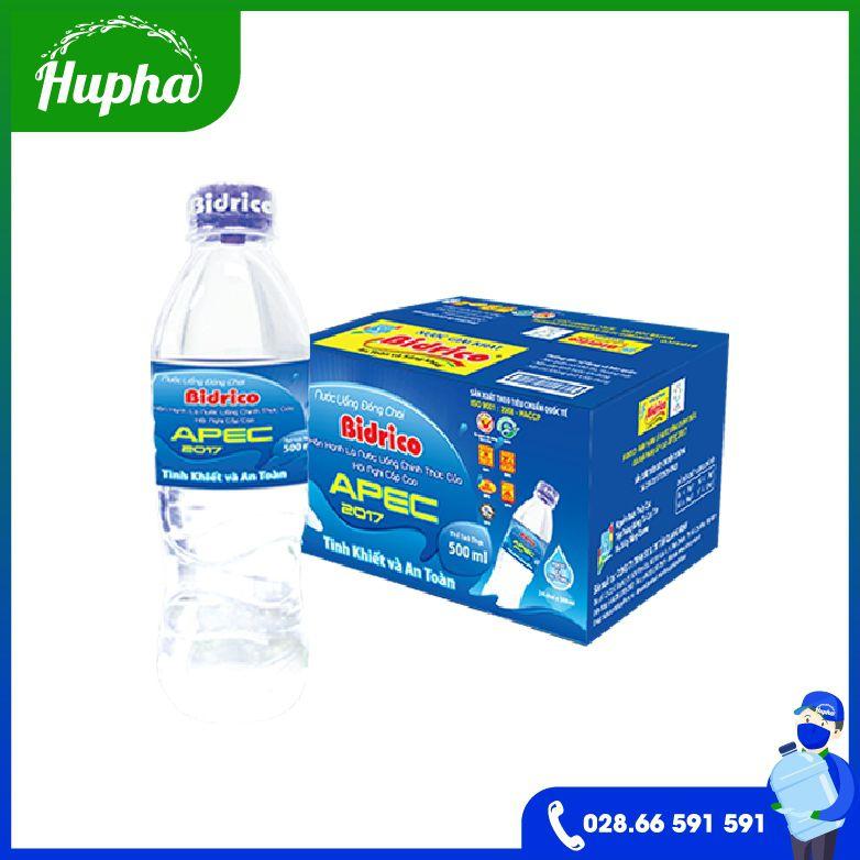 Nước Uống Bidrico 500ML