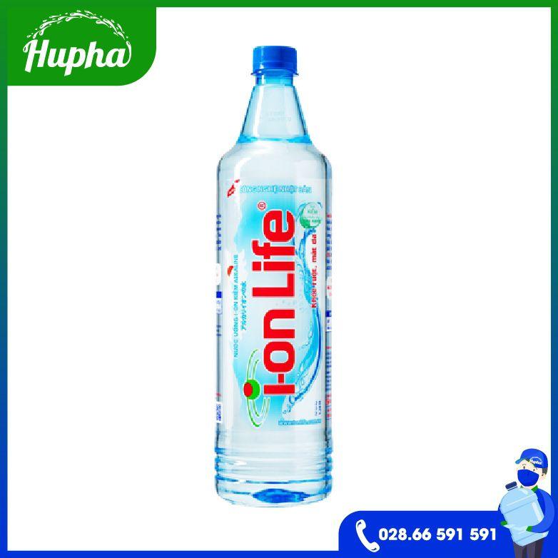 Nước Uống Ion Life 1,25L