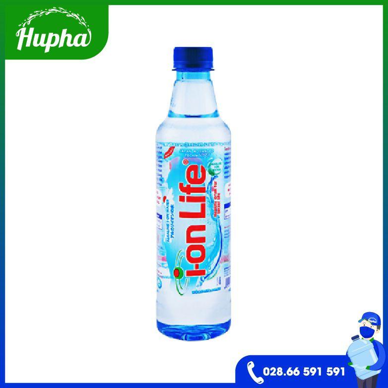 Nước Uống Ion Life 450ML